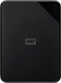 Western Digital Elements SE 1TB Black