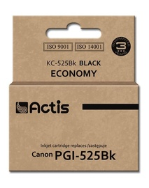 ACTIS KC-525 replacement for Canon PGI-525 Black
