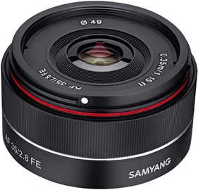 Samyang AF 35mm f/2.8 FE Lens for Sony