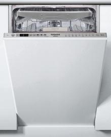 Bстраеваемая посудомоечная машина Hotpoint Ariston Ariston HSIO 3O23 WFE