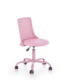 Bērnu krēsls Halmar Pure Pink