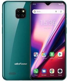 Mobilais telefons Ulefone Note 7, zaļa, 1GB/16GB