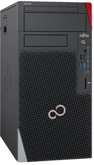Stacionārs dators Fujitsu, Intel® Core™ i5, Intel UHD Graphics