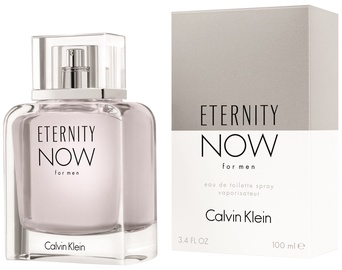 Духи Calvin Klein Eternity Now For Men 100ml EDT