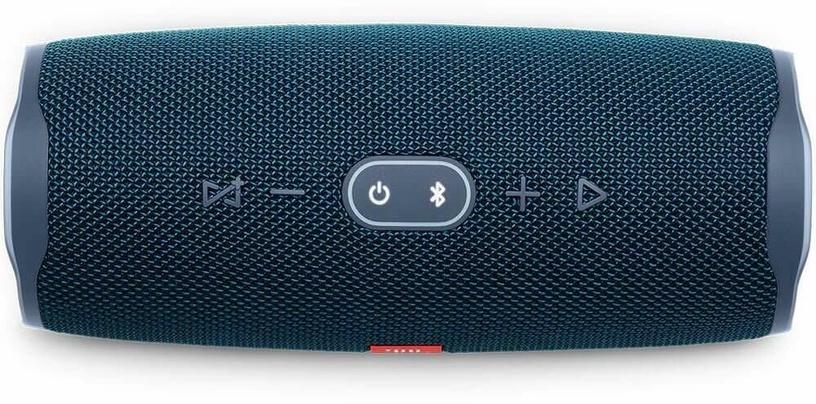 Bezvadu skaļrunis JBL Charge 4 T-MLX29578 Blue, 30 W
