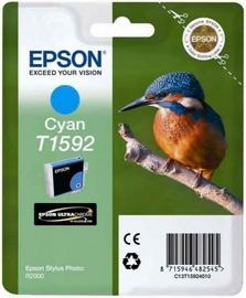 Epson T1592 Cartridge Cyan