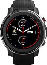 Умные часы Xiaomi Amazfit Stratos 3 Black
