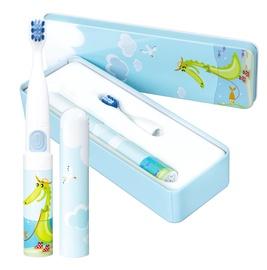 Elektriskā zobu birste Vitammy Smile, zila