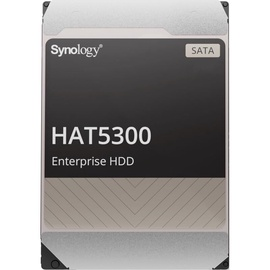 Servera cietais disks (HDD) Synology HAT5300-16T, 512 MB, 18 TB