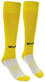 Givova Socks Calcio Yellow Senior