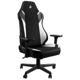Игровое кресло Nitro Concepts X1000 Radiant White