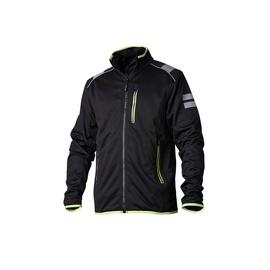 Džemperi Top Swede Men's Jacket 124029-05 Black XL