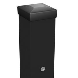 Столб SN Gate Column 7x7x215cm Black