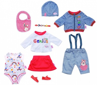 Zapf Creation Baby Born Deluxe Super Mix And Match Set 43cm