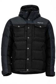Marmot Mens Fordham Jacket Black M