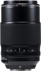 Объектив Fujifilm XF8-16mm F2.8 R LM WR, 805 г