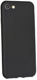 TakeMe Soft Feeling Matte Back Case For Xiaomi Redmi Note 7/Note 7 Pro Black