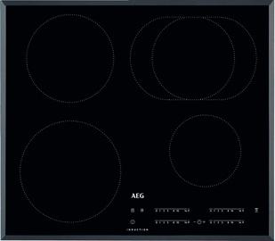 Индукционная плита AEG IKB64413FB