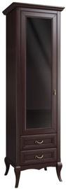MN Cabinet 1DS2SZ Right Straight Door