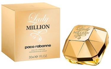 Парфюмированная вода Paco Rabanne Lady Million 30ml EDP