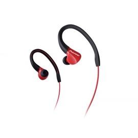 Austiņas Pioneer SE-E3-B Black/Red