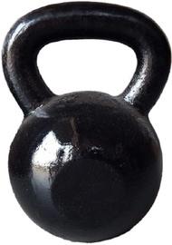 Spartan Cast Iron Dumbbell Kugel 16kg