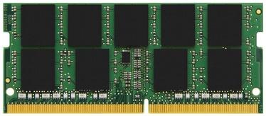 Operatīvā atmiņa (RAM) Kingston KCP426SD8/16 DDR4 (SO-DIMM) 16 GB CL17 2666 MHz