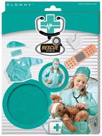 SES Creative Rescue World Surgeon Cloth 09207
