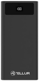Tellur PD200 Power Bank 20000mAh Black