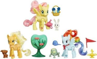 Rotaļlietu figūriņa Hasbro My Little Pony Explore Equestria B3602