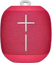 Bezvadu skaļrunis Logitech Ultimate Ears Wonderboom Raspberry