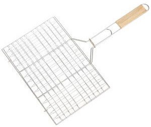 Verners Grillmaster Grill Grates 34.5x22.5cm