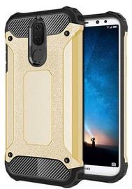 Hurtel Hybrid Armor Back Case For Huawei Mate 10 Lite Gold