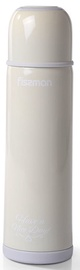 Fissman Vacuum Bottle 480ml Beige 9657