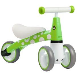 Līdzsvara velosipēds EcoToys Mini Green