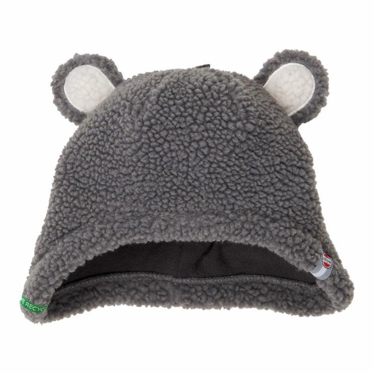 Lodger Hatter Teddy Baby Hat Donkey 6-12m