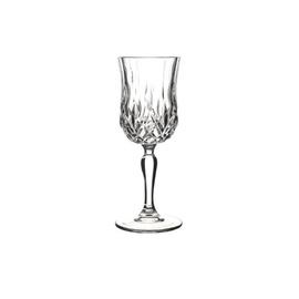 Бокал для вина RCR Opera 2560602, 0.16 л, 6 шт.