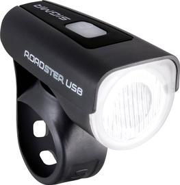 Velosipēdu lukturis Sigma Roadster 1718560