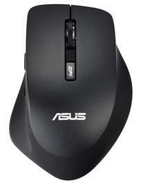 Компьютерная мышь Asus WT425 Black, беспроводная, оптическая
