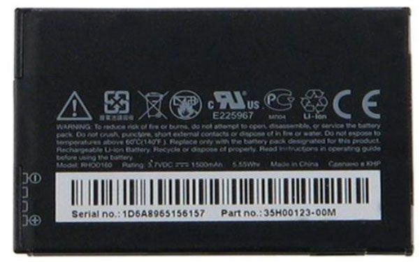 HTC BA S390 Original Battery 1500mAh