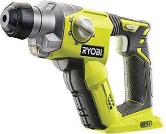 Ryobi R18SDS-0 Perforation Hammer without Battery