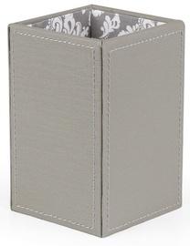Homede Pixi Pen Holder 8x12.5x8cm Grey