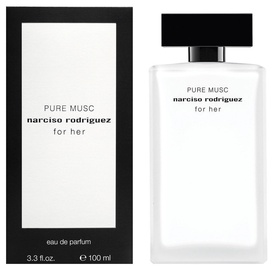 Духи Narciso Rodriguez For Her Pure Musc, 100 ml EDP