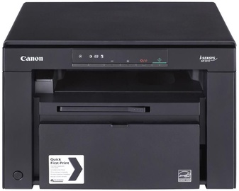 Daudzfunkciju printeris Canon I-SENSYS MF3010, lāzera