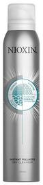 Sausais šampūns Nioxin Instant Fullness Dry Cleanser 180ml