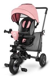 Трехколесный велосипед Lionelo Candy Rose, розовый/серый