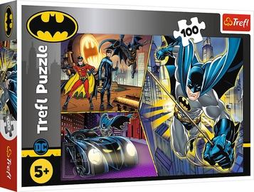 Пазл Trefl Puzzle Batman 100pcs 16394