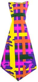 Carnival Colored Tie Colorful