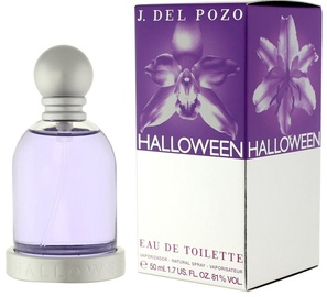 Туалетная вода Jesus Del Pozo Halloween 50ml EDT