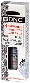 DNC Facial Hyaluronic Gel Of Fruit Acids 26ml